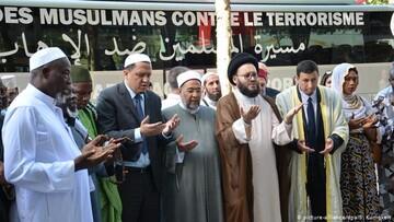 فرانسیسی مسلمانوں پر اپنی مرضی کا اسلام مسلط کرنے کی میکرون کی کوشش خطرناک ہے،امریکی مسلم تنظیم