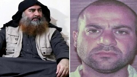 New Daesh leader worked with US, new documents reveal