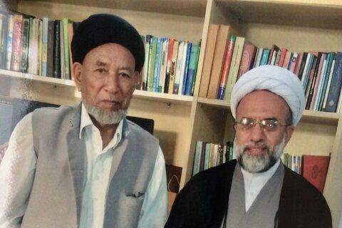 سید جمال الدین موسوی طاب ثراہ