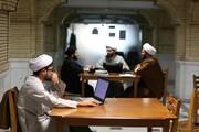 بستر تربیت نیرویهای جهادی و متعهد در حوزه علمیه فراهم است