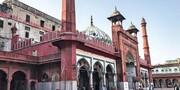 امید به بازسازی و مرمت مسجد فاتح پوری در هند قوت گرفت