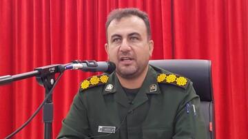 نقش بسیج در اجرای طرح شهید سلیمانی