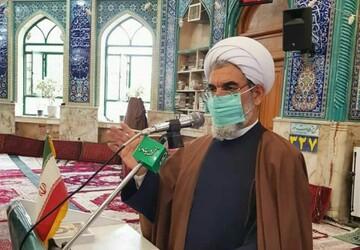 راهحل مشکلات کشور روی کار آمدن دولت جوان جهادی و انقلابی است