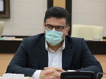آمار بستریهای کرونایی در مراکز درمانی استان بوشهر بیش از ۵۰ درصد کاهش یافته است