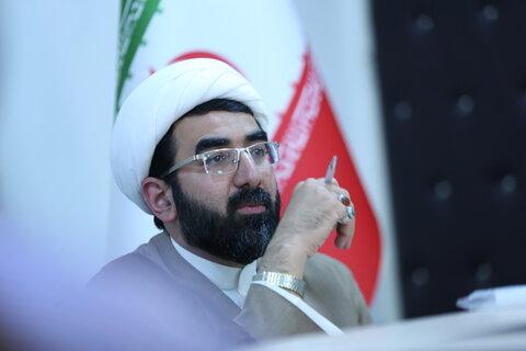 حجت الاسلام حمید رفیعی