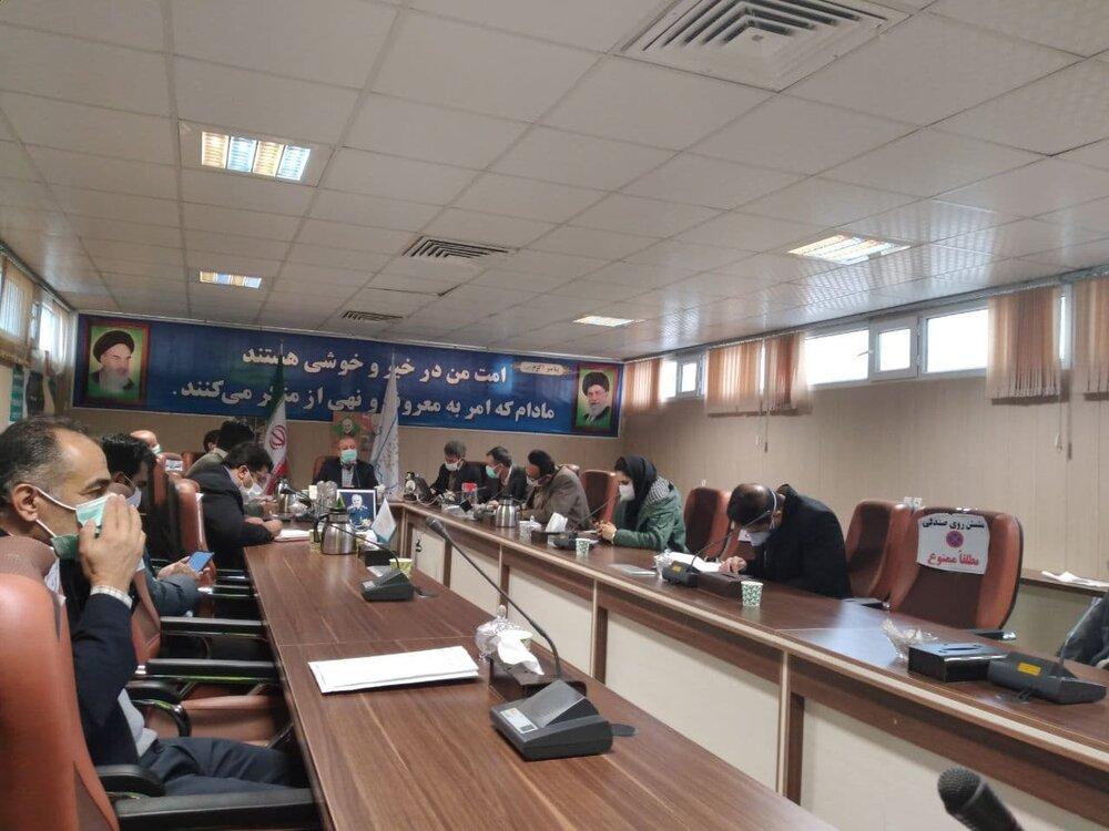 برگزاری جشنواره «رسانه و امر به معروف و نهی از منکر» در کردستان