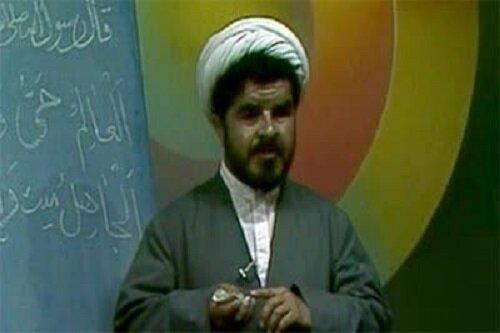 مرحوم حجت الاسلام محمدحسن راستگو و شوخی با تفسیر نمونه!