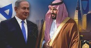 لقاء علني مرتقب بين نتنياهو ومحمد بن سلمان