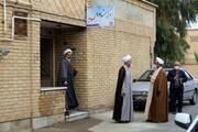 تصاویر/ افتتاح مرکز مشاوره حوزه علمیه شعبه شهرک مهدیه قم