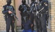 إلقاء القبض على ما يسمى بالمنسق الإداري العام لعصابات داعـش الإرهابية