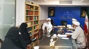 طلاب یزدی ۸۵۵ اثر به هفتمین دوره جشنواره علامه حلی ارسال کردند