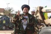 تشکیل جبهه مقاومت و شکست داعش از برکات بسیج است