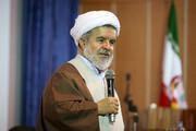 حجت الاسلام والمسلمین راستگو عمر خود را صرف تربیت نسل انقلابی و دیندار کرد