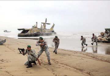 حدیث روز   روایتی برای نیروی دریایی