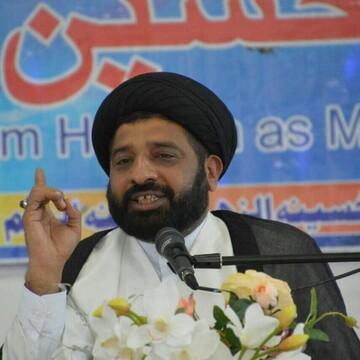 حوزہ علمیہ جامعہ مدینة العلم اسلام آباد کے مدیر کا استاد شیخ محمد حسن راستگو کی رحلت پر تعزیتی پیغام