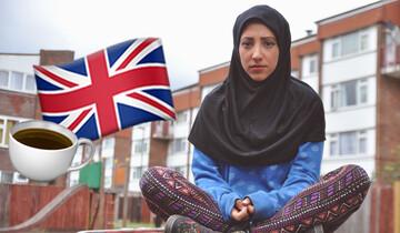 گزارش جدید نشان داد:   «جوانان مسلمان بریتانیا  با احساس خفگی و خشم از نژادپرستی»