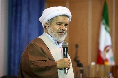 پیام نماینده رهبر انقلاب در عراق به مناسبت درگذشت حجتالاسلام راستگو