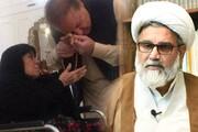 سابق وزیر اعظم میاں نواز شریف کی والدہ کے انتقال پر علامہ راجہ ناصر عباس کا اظہار افسوس