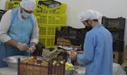فیلم | جهاد روحانیون سمنانی در مبارزه با کرونا
