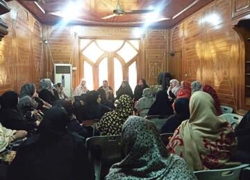 ملک کو درپیش خطرات اور بحران سے نکالنے کیلئے صالح اور محب وطن افراد کو کردار ادا کرنا ہوگا، حنا تقوی
