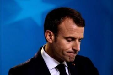 فرانس اور پاکستان کے مابین تناؤ/ میکرون صرف فرانسیسیوں کے لیے اظہار رائے کی آزادی کیوں دیتا ہے؟