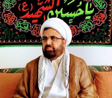 عالم اسلام میں کوئی شیعہ سنی کا مسئلہ نہیں، علامہ اشفاق وحیدی