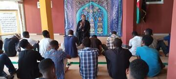 تصاویر/ جشن میلاد امام حسن عسکری(ع) در ماداگاسکار