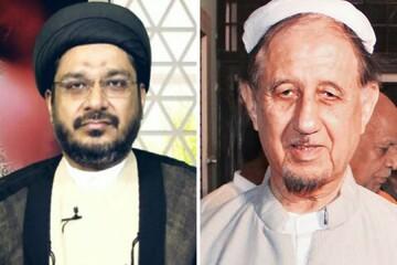 مرحوم حکیم امت کی کئی دہائیوں پر مبنی دینی خدمات انہیں ہمیشہ زندہ و پایندہ رکھیں گی، حجۃ الاسلام مولانا زکی حسن