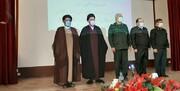 «موسوی» رئیس عقیدتی سیاسی فرماندهی انتظامی چهارمحال و بختیاری شد