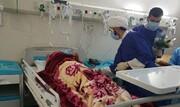 ۲۳۶ طلبه جهادی در انتظار اعزام به بیمارستان ها تهران