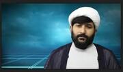 فیلم | گزارشی از عملکرد بسیج طلاب و روحانیون کاشان