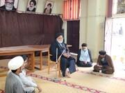 حلم حکیم امت کی نمایاں صفت تھی، مولانا سید صفی حیدر زیدی