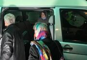 فیلم | نخستین تصاویر از تبادل جاسوس صهیونیستی با سه شهروند ایرانی