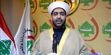 Sheikh Qattan: Only people-army-resistance formula protected Lebanon's independence