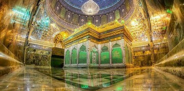 Imam Hasan al-Askari (A.S.) Birthday