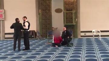 نگرانی موذن مسجد مرکزی لندن از وقوع دوباره حملات چاقوکشی