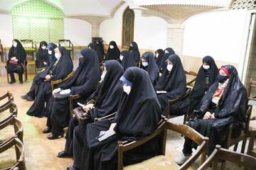 دو خبر کوتاه از مدارس علمیه خواهران دورود