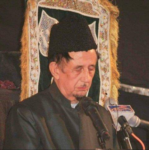 مولانا ڈاکٹر کلب صادق