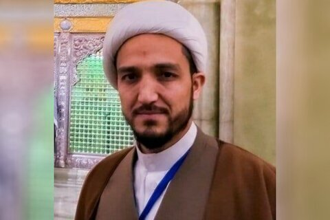 مولاناشیخ ناظر مہدی محمدی