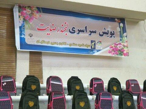 تصاویر/ برگزاری مرحله سوم رزمایش کمک مومنانه در کردستان