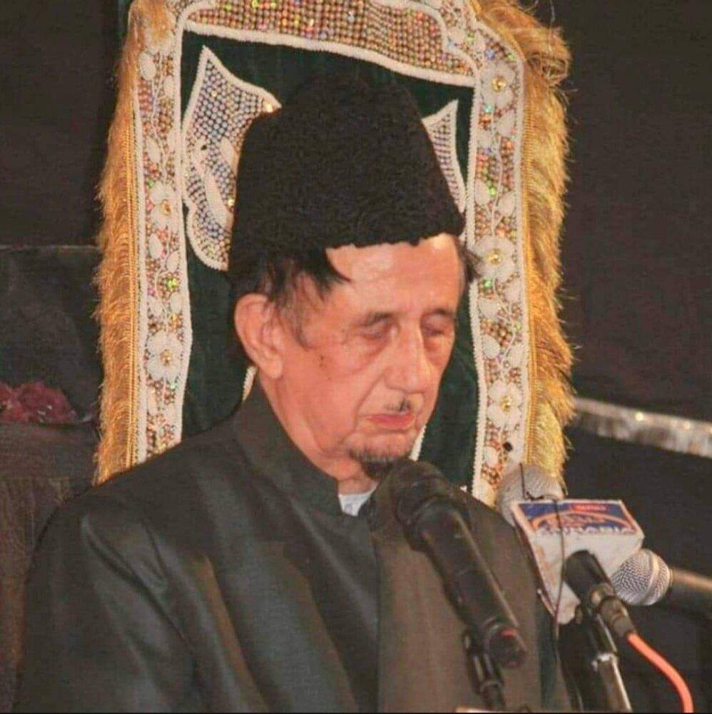 رهبر برجسته شیعیان هند درگذشت