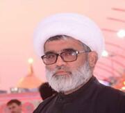 دکتر کلب صادق نقوی سرمایه امت اسلامی بود