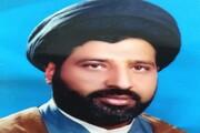 قبلہ اول کی آزادی اسلام کی غیرت کا مسئلہ ہے، علامہ سید محمد نجفی