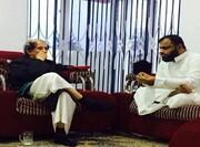 مولانا کلب صادق کی رحلت ایک شخصی واردات نہیں بلکہ ایک ملی المیہ ہے،حجة الاسلام مولانا سلمان عابدی