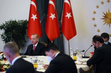 Turkey calls for measures to encourage, facilitate trade among Islamic nations amid pandemic