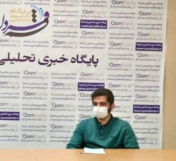 گروههای جهادی تبدیل به رابطی میان وزارت بهداشت و مردم شدند