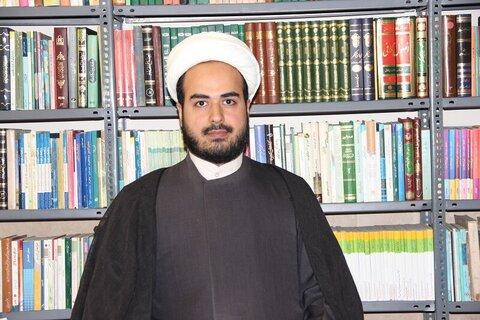 حجت السالام هاشمی