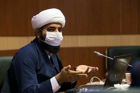 تصاویر/ نشست سواد رسانه ای