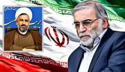 مدیر حوزه علمیه یزد شهادت دانشمند هسته ای را تسلیت گفت