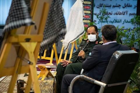 تصاویر/ سومین مرحله از نهضت کمک مومنانه و خالصانه در استان یزد
